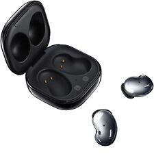 Samsung Galaxy Buds Live Stereo Bluetooth Headset SM-R180 AKG Sound Schwarz