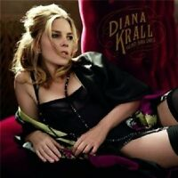 "DIANA KRALL ""GLAD RAG DOLL (DELUXE EDITION.)""  CD NEU"