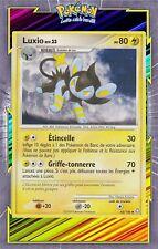 Luxio - DP6:Eveil des Legendes - 62/146 - Carte Pokemon Neuve Française