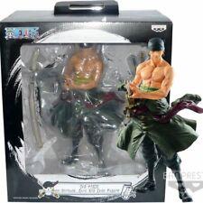 One Piece Roronoa Zoro BIG SIZE (Edition Limited) 30cm Figure Banpresto