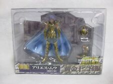Saint Seiya Chouzou Series Aries Mu Japan Diorama Figure