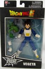 Dragon Ball Super Stars Series Vegeta Figure Bandai 2017