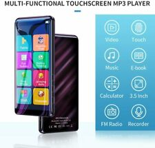 MYMAHDI MP3 Player, High Resolution and Full Touch Screen, HiFi Lossless Sound