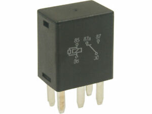 For 2006-2007 Hummer H3 A/C Control Relay SMP 86694HN 2008