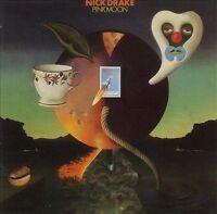 NICK DRAKE Pink Moon CD BRAND NEW Digipak