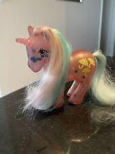 My Little Pony MLP 1990 Glow 'n Show Dazzleglow