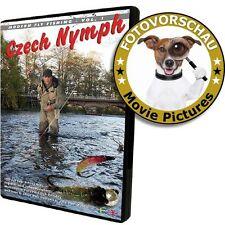 DVD Lehr-Video: Czech Nymph - modernes und effektives Nymphenfischen / Nymphing