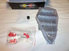 CLEAR ALTERNATIVES INTEGRATED CLEAR LENS TAIL FOR YAMAHA R6 #CTL-0055-IT