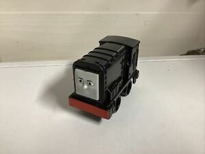 Thomas And Friends Push Along Diesel 2011 Mattel Fisher Price