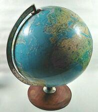 More details for vintage1975 scan-globe a/s denmark  - world globe