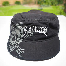METALLICA - SCARY GUY CADET HAT - Official Licensed Headwear & Shirt