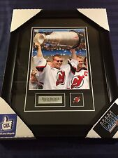 Martin Brodeur New Jersey Devils unsigned Hockey Frame Cadre STANLEY CUP parade
