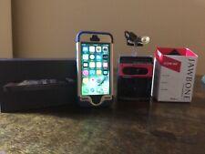 Apple iPhone 5 - 32GB - Black & Slate (Unlocked) A1428 (GSM)