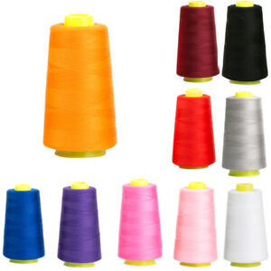 Multiple Color Aurifil Mako Thread 50 Weight 3000 Yards Sewing Thread