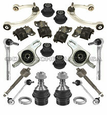 Mercedes W164 FRONT Control Arms Ball Joints Bushings Bracket SUSPENSION Kit 20