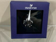 Swarovski Crystal Scs Four Leaf Clover Ornament 2019, #5526149 Brand New