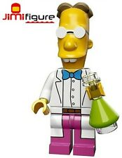 NEW LEGO Minifigures Professor Frink Simpsons Series 2 71009 Minifigure Figure