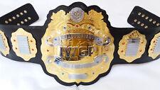 IWGP Heavyweight Championship Belt Adult Size replica