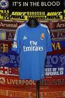 4/5 Real Madrid boys 13-14 years 164cm 2013 football shirt jersey