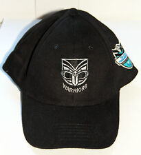 NEW ZEALAND WARRIORS NRL 2011 GRAND FINALISTS CAP