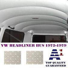 VW BUS KOMBI HEADLINER COMPLETE VOLKSWAGEN BAY WINDOW 1972-1979