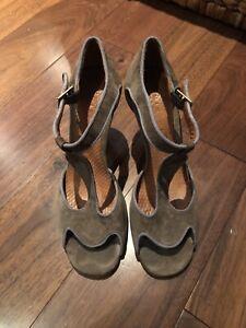 chie mihara shoes 37 - UK 4