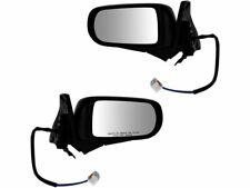 For 2002-2003 Mazda Protege5 Door Mirror Set 72188GV Mirror