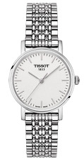*BRAND NEW* Tissot Women's Stainless Steel Bracelet Watch T109.210.11.031.00
