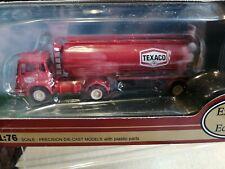EFE, 33401, TEXACO, Bedford TK Artic Tanker brand new, not pre owned.