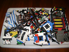 Lego PIRATE SHIP LOT 6280/6290/6291 Red Beard Runner + Armada Flagship TWO SHIPS