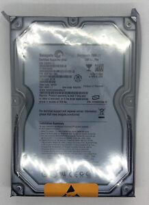 "Seagate Barracuda 500GB ST3500320AS 7200.11 3.5"" SATA Hard Drive Firmware SD1A"