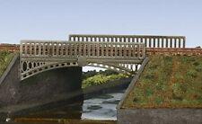 Wills SS26 Victorian Cast Iron Type Bridge (OO gauge plastic kit)