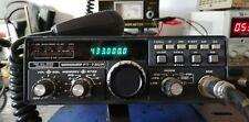 SOMMERKAMP FT-780R ALL MODE UHF RADIO TRANSCEIVER COMPLETO TESTATO OK
