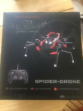 Marvel Spider-Man Homecoming Spider Drone - Unused Contents