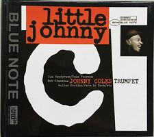 Johnny Coles - Little Johnny C+++Audio Wave XRCD24 ++++NEU+++OVP