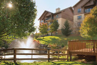 CLUB WYNDHAM Smoky Mountains Resort, Sevierville TN, 6 N, Apr 18-24, 2 BR Deluxe