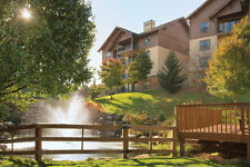 Wyndham Smoky Mountains Resort, Sevierville TN, 5 Nights, Aug 18-23, 2 BR Deluxe