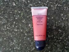 Avon Glossing Sheers Lip Color / Lip Gloss in Baby Pink 0.5 oz, NOS