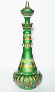 I DREAM OF GENIE JEANNIE/ GENIE BOTTLE THE GREEN EVIL SISTER SPECIAL!