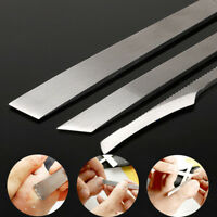 3pcs/set Toe Nail Pedicure  Tools Foot Dead skin Remover Manicure Kits New