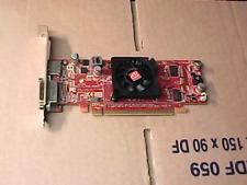 Carte graphique ATI RADEON HD4550 (B) CN-03Y14F DDR3 512MB DVI HDMI