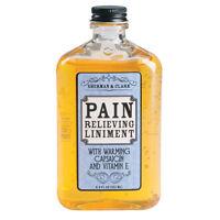 Sherman & Clark Pain Relieving Liniment, 8.5 oz.