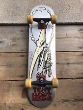 Tony Hawk Birdhouse Skateboard Signed Pterodactyl Rare Complete