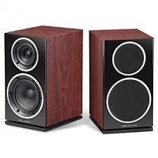Wharfedale Diamond 220 Speakers (Pair) 5 * What HIFI Review-Rosewood RRP- £199