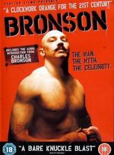 Bronson (DVD / Tom Hardy / Nicolas Winding Refn 2009)
