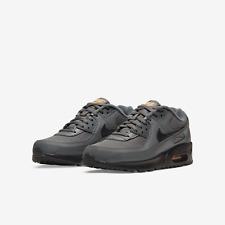 Nike Air Max 90 (GS) Uomo Iron Grey/Black-Total Orange nr 38,5