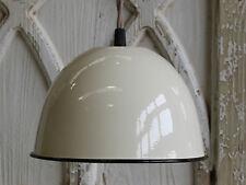 Hängelampe Lampe Metall Chic Antique creme beige Vintage Shabby Pendellampe NEU