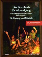 Das Fetenbuch für Alt und Jung - Schott Verlag - ED22356 - 9783795744526