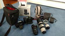 Canon EOS 6D 20.2MP Digital SLR Camera - Bundle