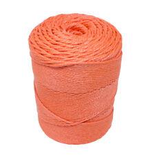 Polypropylene Poly Baling//Baler/Packaging Rope/Twine/String 450m 4mm